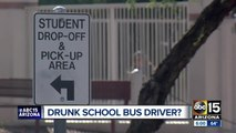Mesa Public Schools says bus driver blew .263 on breathalyzer after clipping another bus
