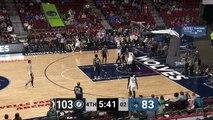 Dedric Lawson (16 points) Highlights vs. Iowa Wolves