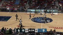 Luka Samanic (21 points) Highlights vs. Iowa Wolves