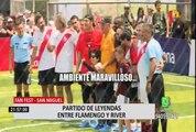 Copa Libertadores 2019: personas con armas o ebrias no podrán entrar al Monumental