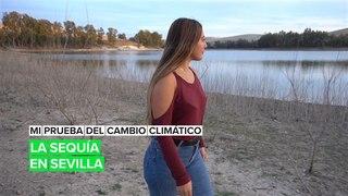 Mi prueba del cambio climático: La sequía en Sevilla