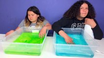 Making 4 Gallons of MacBook Pro Slime