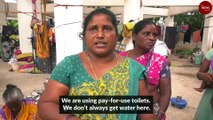 Homeless in Vijayawada: 3 months after floods, families live in makeshift relief camp