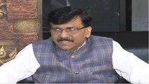 """Ajit Pawar has backstabbed people of Maharashtra"", says Shiv Sena's Sanjay Raut"
