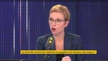 """Marche contre les violences contre les femmes : """"C'est une déferlante"""", réagit Clémentine Autain (LFI)"""