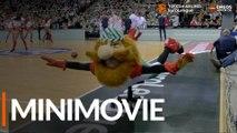ENEOS Mini-Movie: Turkish Airlines EuroLeague Regular Season Round 9 & 10