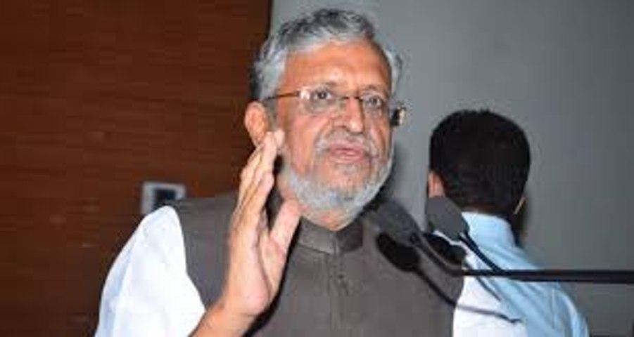 Shiv Sena's culture in Maharashtra is same as RJD's in Bihar: Sushil Modi