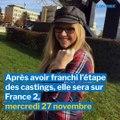 Julie Proenca : une Dijonnaise à N'oubliez pas les paroles