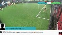 But de Jonathan Ropars (0-1)