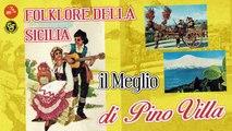 Pino Villa - Dispetti d'amuri