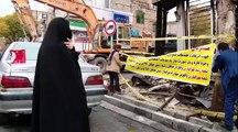 Iran : une répression implacable