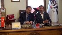 """AK Parti Genel Başkan Yardımcısı Mahir Ünal: """"Gerekli tedbirler alınmazsa termik santrali..."""