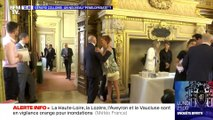 """Gérard Collomb : un nouveau """"penelopegate"""" ? - 23/11"""