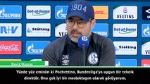 Wagner: Pochettino Bundesliga'ya uygun