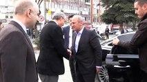 "Bakan Turhan: ""Kuzey Marmara Otoyolu'nu Akyazı Kavşağı'na bağlayacağız"""