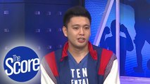 Isaac Go Reflects On His Ateneo Career | The Score