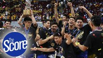 How Ateneo Pulled Off The Historic 16-0 Sweep #sweepsixteen | The Score