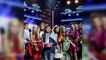 Melani actuará en quinta posición en Eurovisión Junior 2019
