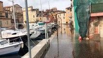 La Venise provençale a les pieds dans l'eau.