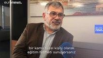 Davutoğlu-Erdoğan gerilimi mi?: İstanbul Şehir Üniversitesi'nde ne oluyor?