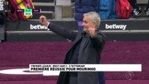 José Mourinho : retour réussi !