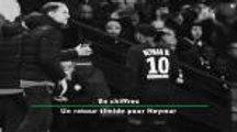 PSG - Un retour timide pour Neymar