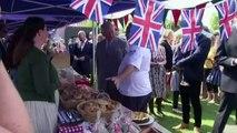 Prince Charles and Camilla Visit Christchurch and Kaikōura