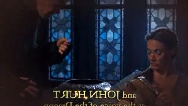 Merlin S02E06 Beauty and the Beast II