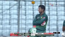 Rohail Nazir hits 133 (111) for Pakistan against Bangladesh in ACC Under-23 Emerging Teams Asia Cup final