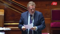 """Vincent Eble (PS) défend un """"ISF nouvelle génération"""""""