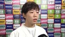 Dia 2 Grand Slam de Judo de Osaka: domínio absoluto do Japão e portugueses afastados