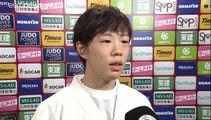 Judo Osaka: Japon judokalar zirvede yer aldı