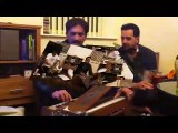 Old memories mixed vid  wit late Yousaf Khan Hazarvi and the team(Saaz.co.uk )