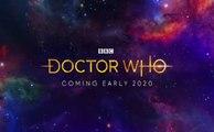 Doctor Who - Trailer Saison 12