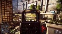 Battlefield 4 Gunmaster was perfection