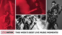 Video Gallery: Post Malone, FKA Twigs, Slayer, Gryffin