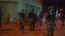 Colombia nel caos, coprifuoco a Bogotà