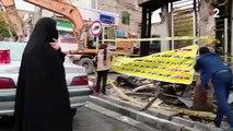 Iran, Irak, Kenya : un jour dans le monde