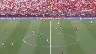 Gabigol un Flamengo ya sampiyonlugu getiren tarihi golu