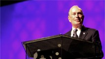 Bloomberg To Refuse Donations And Presidential Salary