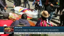 FtS 24-11: New Agreement to Hold New Elections in Bolivia Announced