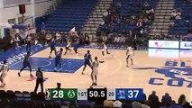 Luke Maye (16 points) Highlights vs. Delaware Blue Coats