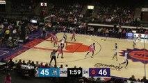 Isaac Humphries (19 points) Highlights vs. Northern Arizona Suns