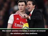13e j. - Emery comprend la frustration des supporters d'Arsenal