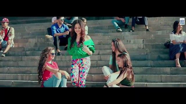 Fruity Lagdi Hai (Full Video) - Ramji Gulati Ft. Jannat Zubair & Mr Faisu - United White Flag