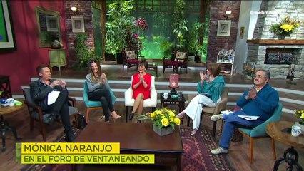 Mónica Naranjo - Ventaneando - 19.11.19