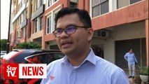 Party members must be prepared to face the music if they cross the line, says PKR Youth chief