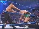 Undertaker, Batista, Finlay vs Khali, MVP, BIg Dady V 22