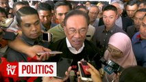 Anwar: I do not want any Cabinet post