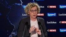 """5 décembre : Muriel Pénicaud """"demande aux employeurs d'être compréhensifs"""" avec les salariés qui ne pourront pas se rendre au travail"""